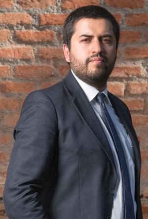 Camilo Jara Villalobos