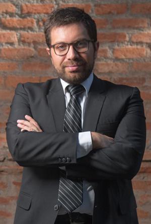 Gabriel Osorio Vargas